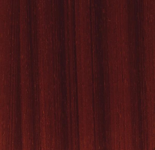 Feuille placage bois reconstitu sur stratifi alpikord acajou anglais de fil 305x130 - Feuille de placage ...