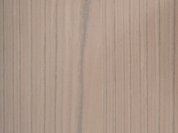 Feuille placage bois reconstitu sur stratifi alpikord noyer blanchi 305x130 10 10mm - Feuille de placage ...
