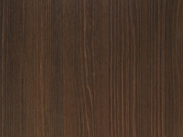 Feuille placage bois reconstitu sur stratifi alpikord ch ne moka faux quartier 305x130 - Feuille de stratifie ...