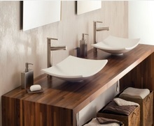 plan de travail patchwood ch ne a b 40mm 3100x650mm. Black Bedroom Furniture Sets. Home Design Ideas