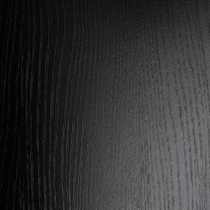 M lamin kronofrance noir u190se 280x207 19mm structure for Planche en bois noir